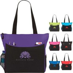 Transport It Promo Tote Bag As Low 4 92 Each With Imprint Promotional Bags
