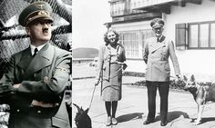 As the Reich crumbled, Hitler's craving for drugs was limitless #DailyMail