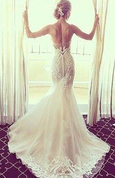 High quality vestidos de noiva vintage white long sleeve see through lace wedding dress amanda novias buy direct from china c500