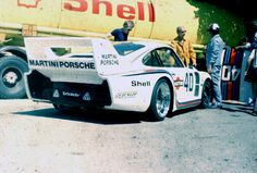 Automobile, Porsche 935, Martini Racing, 911 Turbo, Sport, Courses, Competition, Baby, Posters