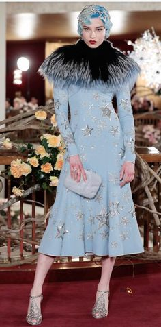 Dolce & Gabbana SS2019 Resort Collection