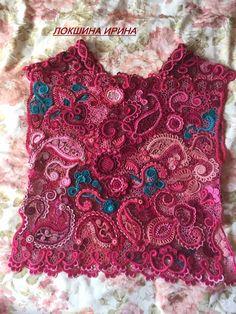 Блуза от Локшиной Ирины