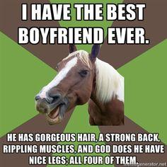 i don t know how to ride my boyfriend
