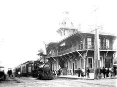 Pensacola and Atlantic Railroad - Wikiwand