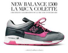 new balance rando