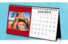 Walgreens: FREE Desktop Calendar (Just Pay $5.99 Shipping)