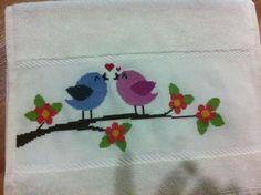 Diy And Crafts, Bath Linens, Cross Stitch Embroidery, Farmhouse Rugs, Men's, Wax Flowers, Gatos, Punto De Cruz, Xmas