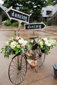 Our wedding topic today is rustic wedding signs.Why we use wedding signs in our weddings? Awesome wedding signs are great wedding decor for wedding ceremony and reception, at the same time, they will also serve many . Wedding Signs, Wedding Bells, Wedding Flowers, Floral Wedding, Wedding Direction Signs, Wedding Orange, Wedding Colors, Wedding Bouquets, New York Wedding