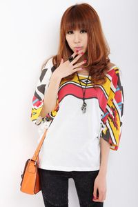 Native/Tribal/Indian Style Blouse!