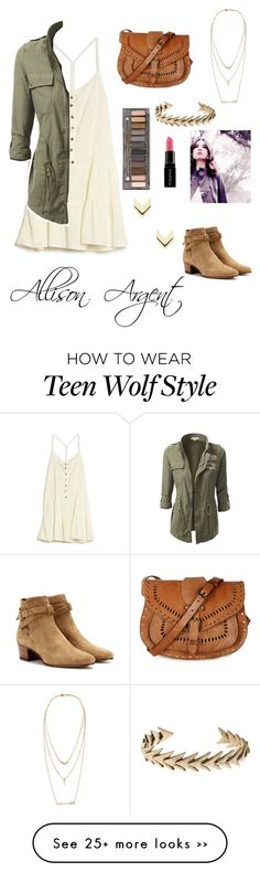 """Allison Argent 