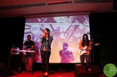 Theremyn_4 presentando canciones de su nuevo disco, 'Fiction Beats'