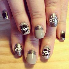 Evil Eye                                                       …