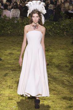 Christian Dior, Look #9