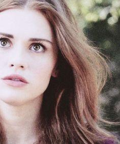 Holland Rodden - Lydia Martin. Teen Wolf.