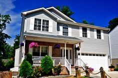 """1182 Green Holly Dr, Annapolis, Md.  $550,000 http://www.annapolishomeinfo.com  CUSTOM HOME,Upgrades Galore,2 blocks from ramp,3 finished floors,Beautiful fenced yard,Pavers line driveway for extra pkg,All closets have lights,B/I shelves in basement,Huge trex deck,Huge kitchen pantry,42""""cabs,granite counter w/eat in island,Custom backsplash,tray ceilings,recessed lights,lots storage,individual sinks MBR,Sellers have identified HOC,Sprinkler System,Quiet end of Green Holly!"""