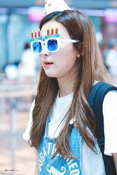 Red Velvet SEULGI @ ICN Airport