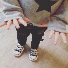 #all stars #converse #custommade #custom #fashion #chucktaylor #unickz #kids #handmade #studs #cute www.unickz.nl