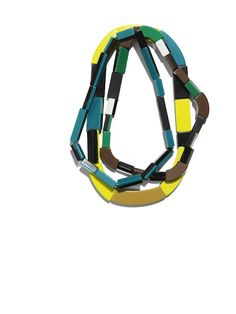 necklace [Marni for H+M, sp2012]