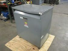 Square D 175T105HDIT 175 kVA 460 to 460Y/265 3PH Isolation Transformer 175kVA. See more pictures details at http://www.ebay.com/itm/Square-D-175T105HDIT-175-kVA-460-to-460Y-265-3PH-Isolation-Transformer-175kVA-/371786140040?hash=item56902e4988:g:0U0AAOSwcLxYJNyl