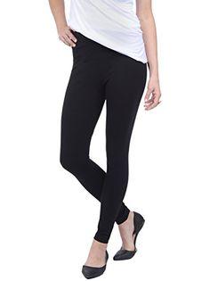 Lysse Tight Ankle Legging at Amazon Women's Clothing store: Leggings Pants
