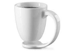 How to Prevent Coffee Rings on Your Table: the Floating Mug to the Rescue | Epicurious.com