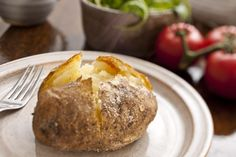 This Time-Saving Tip Will Help You Make Fast and Easy Baked Potatoes