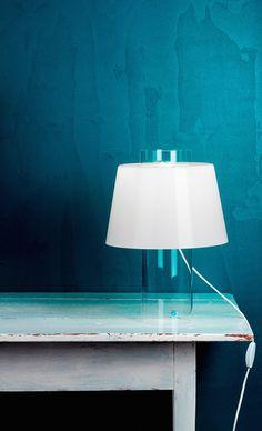 Yki Nummi lamps: Modern Art and Lokki Skyflyer