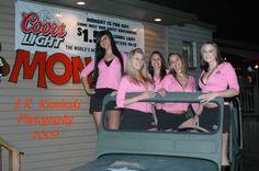 Charity Fundraiser at Monkey Bar