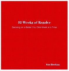 "PIN it and possibly WIN it! Your very own copy of ""52-Weeks of Resolve"". DEADLINE TO Re-PIN:  Friday, March  2, 2012, 9 pm Central time. Winner will be selected via Random.org and announced on Saturday, March 3, 2012 afternoon."
