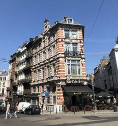 Bruxelles : visiter les incontournables en un weekend Blog Voyage, Week End, Street View, Paris, Loin, Brussels, Travel, Lifestyle, France Travel