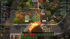 Battle Battalions is a Free-to-play, Tactical Shooter PC Game with Real-Time Strategy [RTS] combat battles