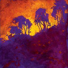 Like Jewels Against the Early Sun | Simon Bull
