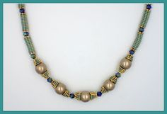 Seed bead jewelry Herringbone Tube Beads (Tube-Tastic Necklace) ~ Seed Bead Tutorials Discovred by : Linda Linebaugh Seed Bead Jewelry, Beaded Jewelry, Beaded Bracelets, Seed Beads, Bead Earrings, Bangle Bracelet, Jewellery, 14k Gold Initial Necklace, Crystals