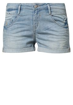 These shorts are just as versatile as jeans.