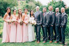 Photography: Analog Wedding