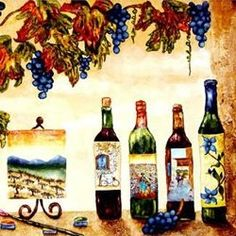 Understanding Wine: A Beginners Guide - Grape growing and winemaking spread throughout Europe in the Greek and Roman times. Wine became such a valued trade item that the Romans, in 97BC,...