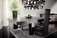 2017 Creative dining table ideas to fit into your living area