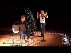 The Christmas Song - Jasmine Rae (Live @ ABC Studios)