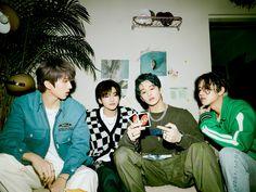 Nct 127, Ten Chittaphon, Park Ji Sung, Jisung Nct, Jung Jaehyun, Jung Woo, Na Jaemin, Winwin, Taeyong