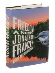 Books of The Times - Jonathan Franzen's 'Freedom' Follows Family's Quest - NYTimes.com