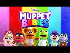 The Muppet Babies make dreams come true! Watch Muppet Babies on Disney Junior and DisneyNOW! The MUPPET BABIES are here to make dreams come true! Disney Jr, Disney Junior, Disney Plus, Muppet Babies, Birthday Backdrop, Baby Birthday, Birthday Ideas, Birthday Parties, The Muppets Characters