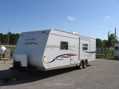 Used 2007 Jayco Jay Feather 25z For Sale By Camper Depot RV Available In Punta Gorda