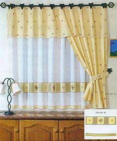 Ideas para elegir las telas de tus próximas cortinas