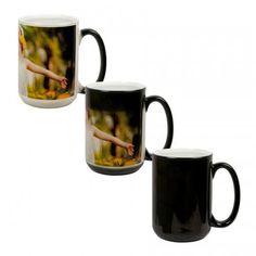 Personalized Color Chang Mug & Custom Wholesale Discount Magic Mugs   VivoPrint