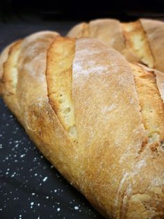 Simple French Bread Recipe plus some other good looking bread recipes