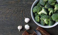 Από Δευτέρα... δίαιτα: Πώς θα χάσεις 3 κιλά σε μία εβδομάδα!!! Broccoli, Vegetables, Food, Diet, Essen, Vegetable Recipes, Meals, Yemek, Veggies