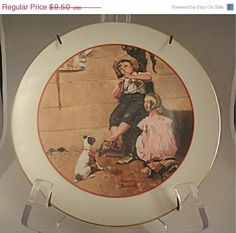 Plate Hanger For Collector Plates. Holds 5 | Chang\'e 3, Set of and ...