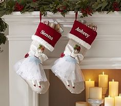 40% off All Stockings | Pottery Barn Kids