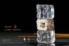sushi by photo229  IFTTT 500px delicious dinner fish food fresh gourmet japan restaurant sushi table water