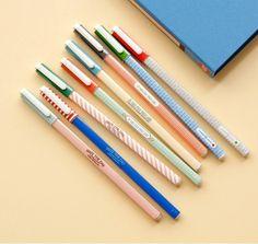 Retro Square Pen by Iconic